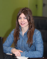 Paulina Contra